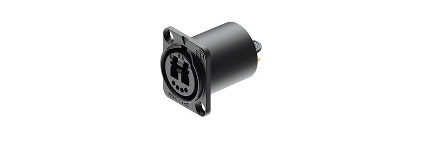 Firewire & USB