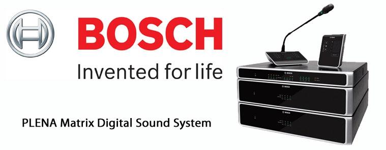 Bosch Matrix