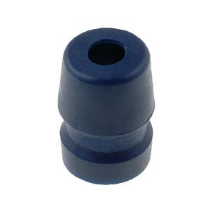 Grommet to suit AC Connectors - Blue