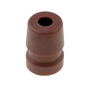 Grommet to suit AC Connectors - Brown