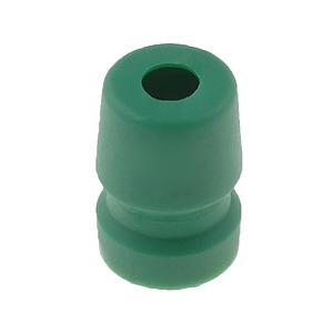 Grommet to suit AC Connectors - Green