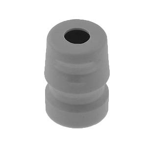 Grommet to suit AC Connectors - Grey