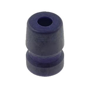 Grommet to suit AC Connectors - Violet