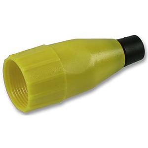 AC Boot 7mm - Yellow