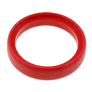 Coloured Ring for AC Series - Red