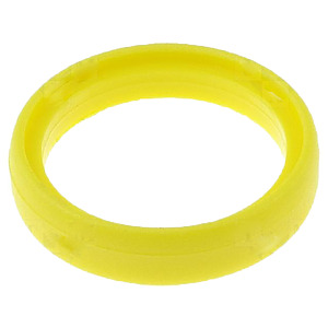 Coloured Ring for AC Series - Yellow