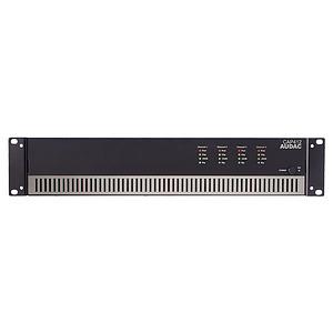 Power Amplifier - 120 watt x 4