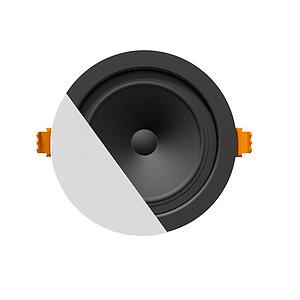 "2.5"" SpringFit™ Ceiling Speaker - 10 Watt"