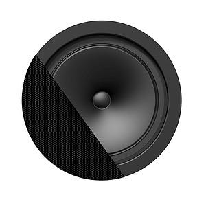 "6.5"" SpringFit™ Ceiling Speaker - 10 Watt"