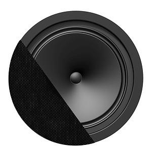 "8"" SpringFit™ Ceiling Speaker - 20 Watt"