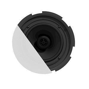"""Quickfit 2 Way 6.5"""" Ceiling Speaker - 30 Watt"""