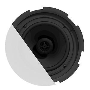 """Quickfit 2 Way 8"""" Ceiling Speaker - 40 Watt"""