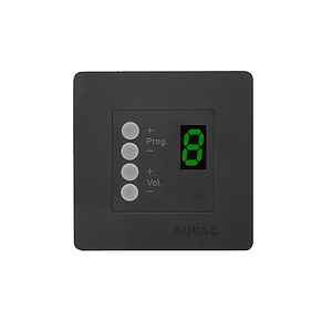 Basic Wall Controller for M2