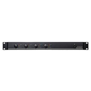 Power Amplifier - 250 watt x 4