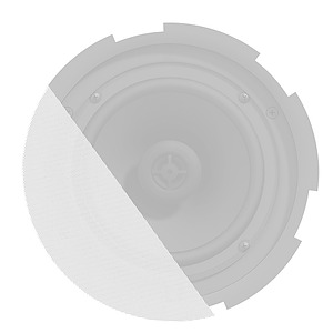Outdoor Grill for CIRA7 - White