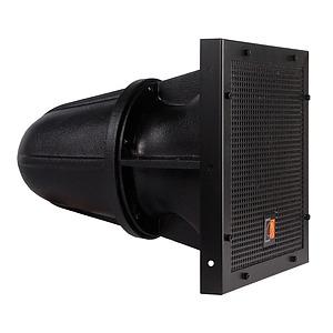"""Horn Loaded Outdoor 8"""" 2 Way Speaker"""