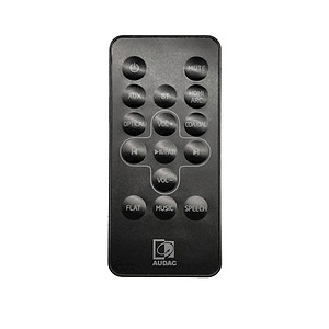 Replacement IR Remote Control for IMEO1