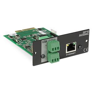 Internet Radio module for XMP44