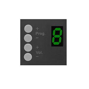 Basic Wall Controller for MTX Matrix