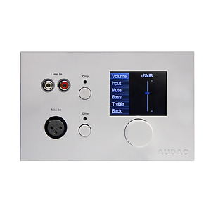 All-in-one Wall Controller for MTX Matrix