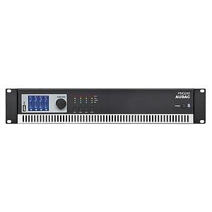 Power Amplifier - 240 watt x 4
