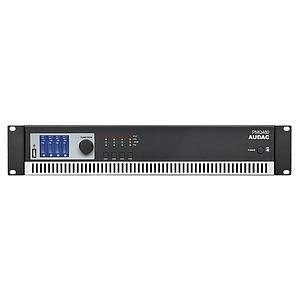 Power Amplifier - 480 watt x 4