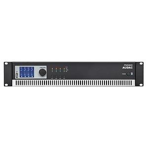 Power Amplifier - 600 watt x 4