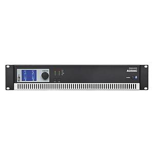 Power Amplifier 500 watt x 2