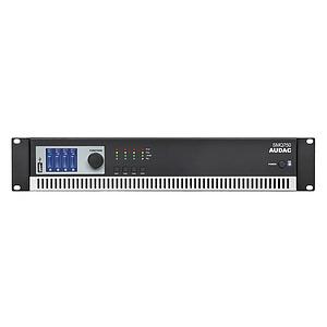 Power Amplifier 750 watt x 4