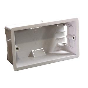 Wall Panel Plasterboard Installation Box