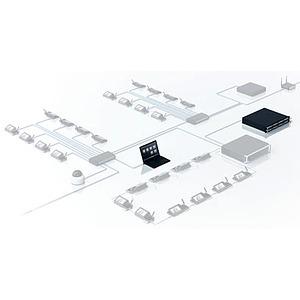 Dicentis System Server Software