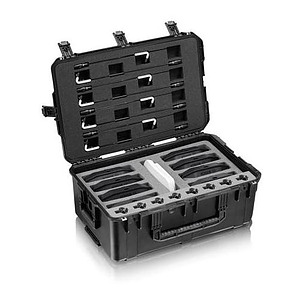 Dicentis Transport Case For 10 Devices