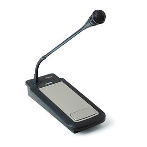 Plena Tabletop Condenser Microphone