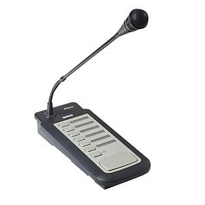 Plena Voice Alarm Call Station
