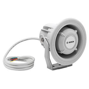 Compact Marine Horn - 6 Watt