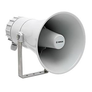 Compact Marine Horn - 15 Watt