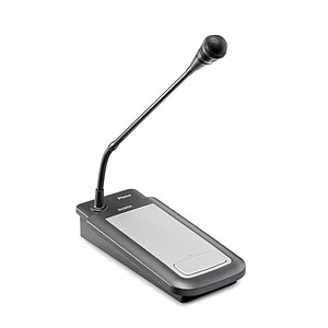 Plena All-Call Call Station Microphone