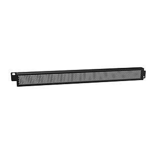 Security Panel - 1U Perforated Steel