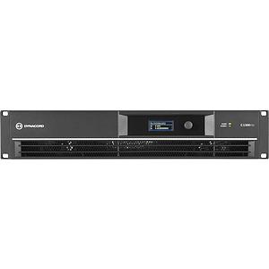 Power Amplifier 650 Watt x 2