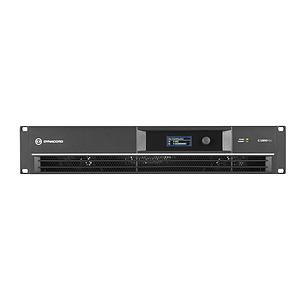 Power Amplifier 900 Watt x 2