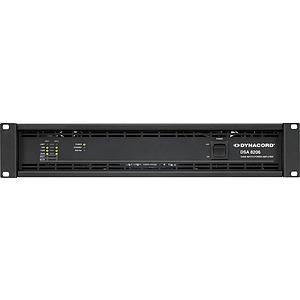 Power Amplifier 600 watt x 2