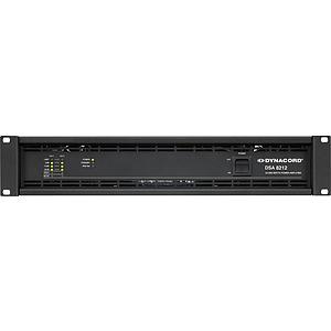 Power Amplifier 1200 watt x 2