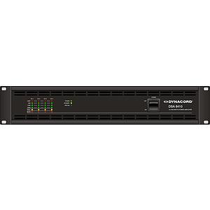 Power Amplifier 1000 watt x 4