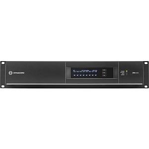 DSP Power Amplifier 1250 Watt x 8