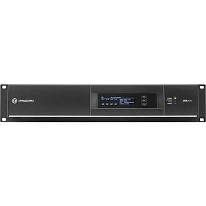 DSP Power Amplifier 5000 Watt x 4