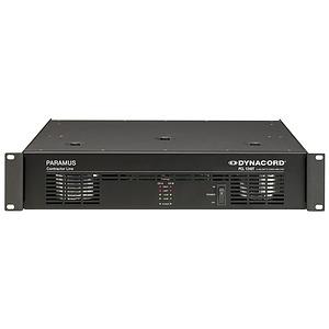 Power Amplifier 400 watt x 2