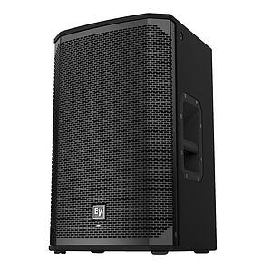 """12"""" Two-Way Powered Loudspeaker - 375 Watt"""