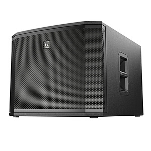 """15"""" Powered Subwoofer"""