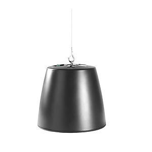 """6.5"""" Pendant Speaker - Black"""