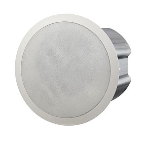 """8"""" Two Way Compression Ceiling Speaker (Pair)"""